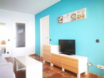 Photo for Playa de Levante apartment rental