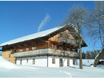 Photo for Holiday apartment Riedlhütte for 2 - 4 persons with 2 bedrooms - Holiday apartment