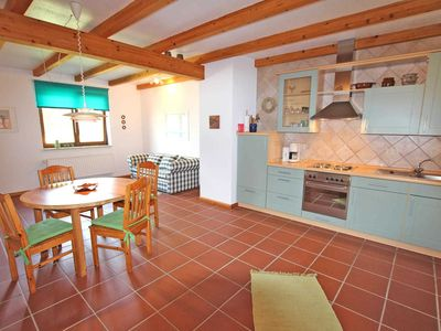Photo for SEE 9742 - green apartment - Apartments Roggentin SEE 9740