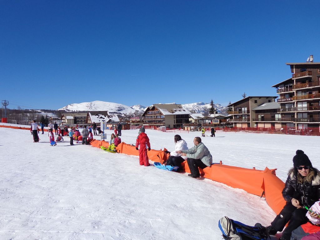 location ski ancelle