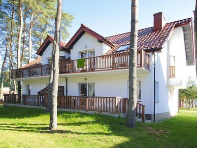Photo for Apartments home, Rosnowo  in Westpommern - 2 persons