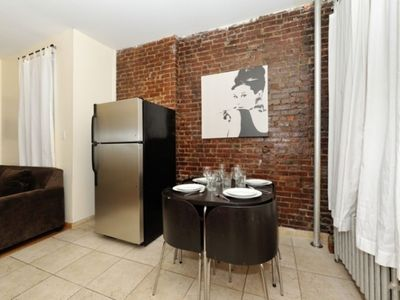 Photo for House 609 m from the center of New York with Internet, Air conditioning (1027561)