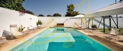 Photo for TENUTA ARATICO - Villa for 14 people in Monopoli