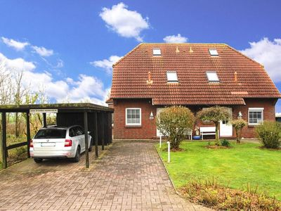 Photo for Semi-detached house Deichlage, Neßmersiel  in Ostfriesland - 6 persons, 3 bedrooms