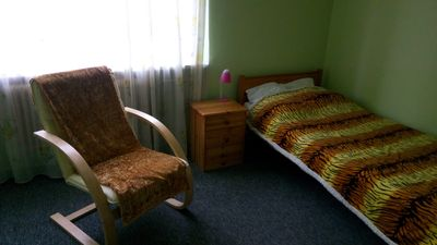Photo for Apartment in health resort Teplice.