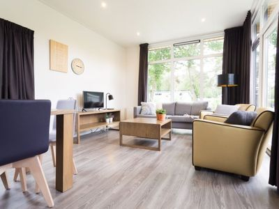 Photo for Vacation home Deluxe 5 personen in Ede - 5 persons, 2 bedrooms