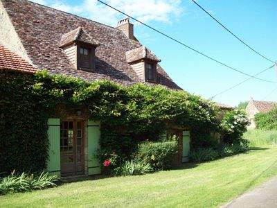 Photo for Les Maisons De Cor , Close to St Avit Senieur and Beaumont Du Perigord