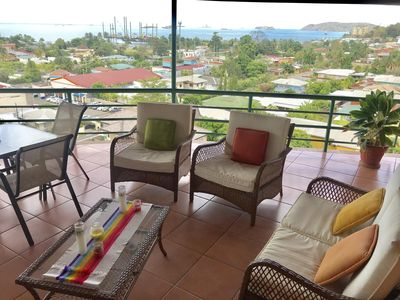 Photo for Spacious 3 Bedroom Home Mins From Port Of Spain