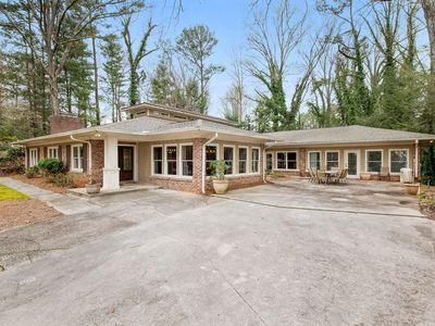 Lakeside Ranch | Boat Ramp, Good Wifi, Large Commons and Full Movie Theater
