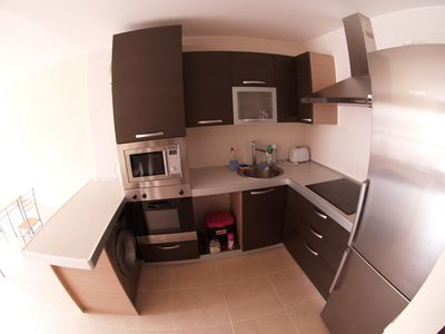 Photo for Spacious One Bedroom Apartment In Palm Mar