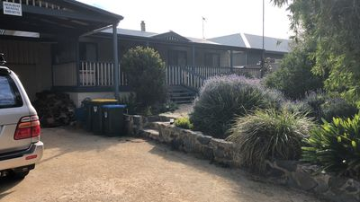 Photo for Clayton Bay Cottage with views all the way to Goolwa