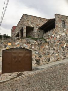 Photo for Beautiful Rock House with expansive view of San Miguel de Allende
