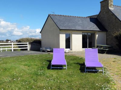 Photo for Vacation home Les Grandes Marées 5 (PVN104) in Plovan - 4 persons, 1 bedrooms