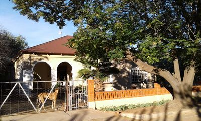 Photo for Country Home Accommodation _ Sunset Place in Philippolis