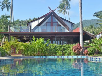 Photo for 4BR Villa Vacation Rental in Koh Samui, Suratthani