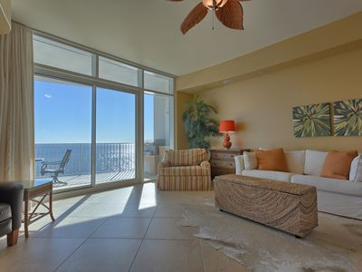 Photo for Turquoise Place 1308D Orange Beach Gulf Front Vacation Condo Rental - Meyer Vacation Rentals