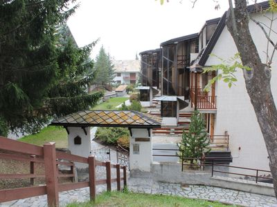 Photo for apartment in the mountains in the quiet area of ​​Gran Villard