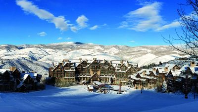 Photo for Ski-in/out Executive Luxury Private Residence in Ritz Bachelor Gulch