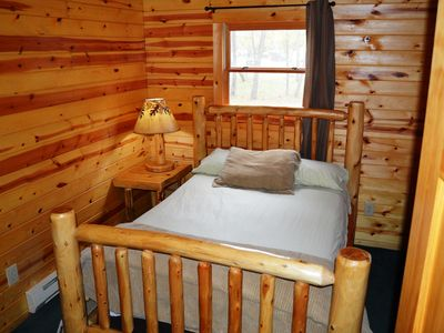 Photo for River Retreat Cabins- The Moose