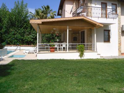 Photo for Villa In It's Own Grounds With Private Pool, Only 5 Minutes From Town Centre