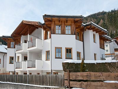 Photo for Apartment Schiestl  in Fulpmes, Tyrol - 4 persons, 2 bedrooms