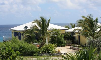 Indigo Seas- Panoramic Ocean View, Secluded Cottage