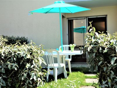 Photo for 2 room apartment 4 people 150 m from the beach