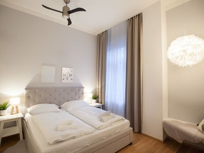 Photo for Brand new spacious apartment near Main Bus & Train Station by easyBNB
