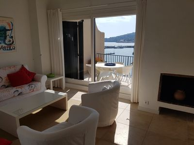 Photo for 3BR Apartment Vacation Rental in Cogolin