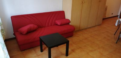 Photo for Perugia vacation home, railway station area