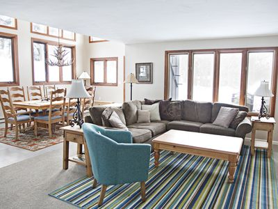 Photo for Ski-In Ski-Out - MARCH & APRIL Dates Still Available - Rates Negotiable!