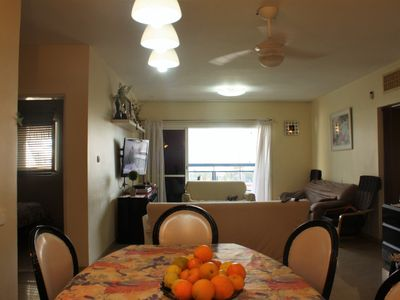 Photo for Great 4 room apartment in the center of the city