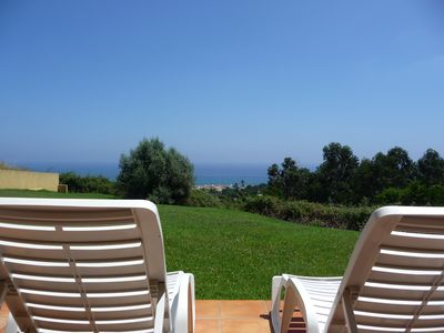 Photo for 2BR Villa Vacation Rental in Sari-Solenzara, Corse