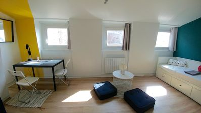Photo for Studio renovated in the heart of Rouen
