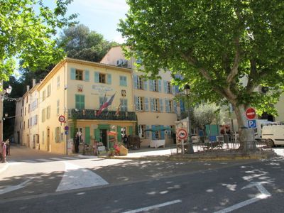 Photo for Apartment Domaines de St. Endreol (LMO170) in La Motte en Provence - 2 persons, 1 bedrooms
