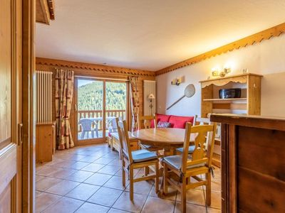 Photo for Apartment Bourg-Saint-Maurice, 2 bedrooms, 4 persons