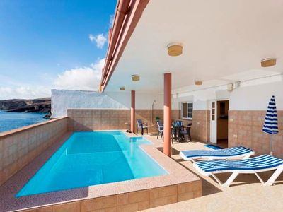 Photo for Holiday home for 8 guests with 180m² in Güimar (119885)