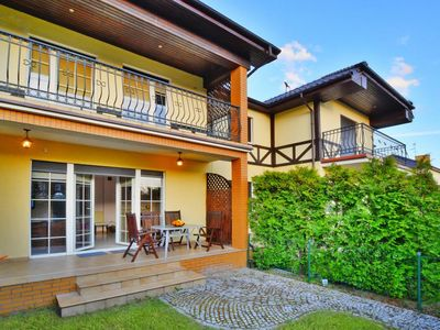Photo for Terraced house, Grzybowo  in Um Kolberg - 9 persons, 4 bedrooms