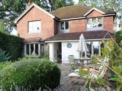Photo for 4BR House Vacation Rental in Studland