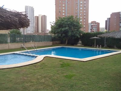 Photo for PRETTY APARTMENT WITH SEA VIEW IN BENIDORM - Apartments for Rent in Benidorm, Valencian Community, S