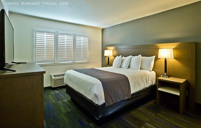Photo for Crestview   Private Room + Fitness Room