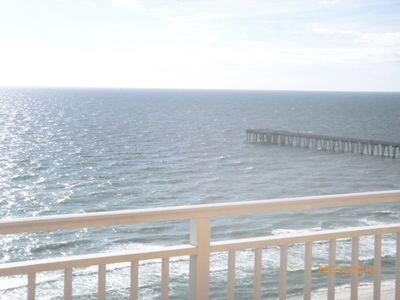 Photo for Beautiful Gulf Beaches. Ocean View and Ocean front.