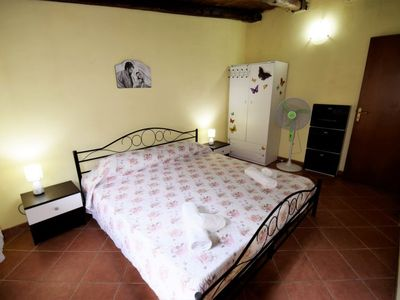 Photo for Vacation home fra i Vigneti in Menfi - 10 persons, 4 bedrooms
