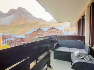 Photo for Apartment Le Pramecou in Tignes - 6 persons, 1 bedrooms