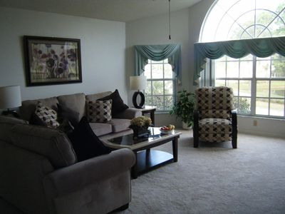 Disney Condo3 Bed 2 Bath, from $75.00 per night