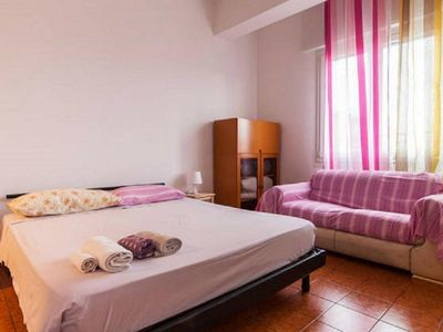 Photo for 1BR Guest House/pension Vacation Rental in Rimini, Emilia-Romagna