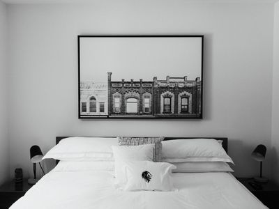 Photo for 103, 1 Bedroom - Downtown Collingwood, Luxury Boutique Hotel.