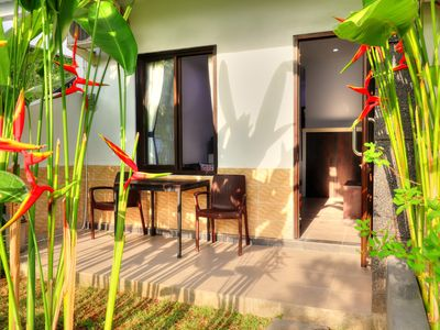 Photo for Rise apartment No. 4, Sanur with pool