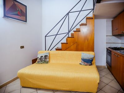 Photo for Piazza Dante Apartment 1, Historic center Naples