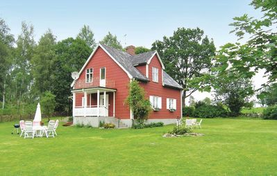 Photo for 2BR House Vacation Rental in Landsbro